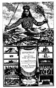 the divine right of kings or regal tyranny hobbes and lilburne 1 frontispiece to thomas hobbes the leviathan 1651