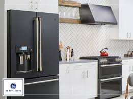 black slate appliances. Contemporary Black GE Caf Black Slate Appliances Are Now In Stock In Appliances R