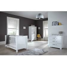 silver nursery furniture. Silver Cross Notting Hill Furniture Set Nursery E