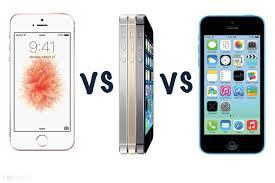 apple 5se. apple iphone se vs 5s 5c: what\u0027s the difference? - pocket-lint 5se