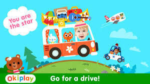 Baby Games for 1 - 2 year olds