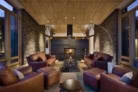 Wood Walls Living Room Design Living Room Small Rustic Living Room Ideas With Brown Textured
