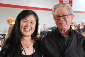 Amy Lee and Lewis Coffman | United Church | Flickr