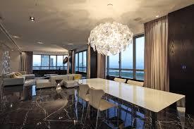 Living Room  Sensational Modern Living Room Interiors Ideas - Contemporary apartment living room