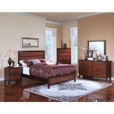 New Classic Bedroom Furniture Classic Bishop 4 Piece Bedroom Set