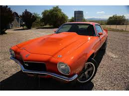 1970 Chevrolet Camaro for Sale on ClassicCars.com - 38 Available
