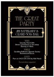 invitation wording for mafia party inspirationa s theme invitation reference s party invitation template free