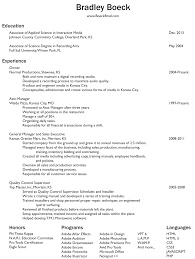 Microsoft Word 2010 Resume Template Example Templates Lovely Ideas