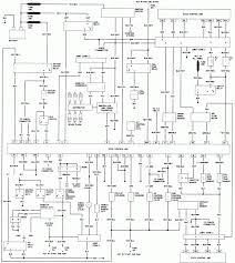 nissan truck wiring diagram nissan hardbody wiring schematic wiring diagram need wiring diagram for tail lights on a 97 nissan