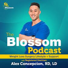 The Blossom Podcast