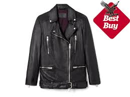 a brand best known for its premium leather and bikers allsaints has long the attention of the fashion pack but this one is something special