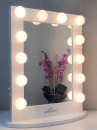 diy hollywood vanity mirror with lights. hollywood chic **xl** lighted make up vanity table top mirror white w dimmer in health \u0026 beauty, makeup, makeup tools accessories, mirrors diy with lights