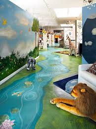 painting kids rooms with lovable decor for nursery decorating ideas 8