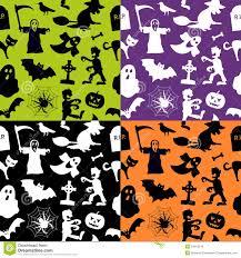 Halloween Patterns New Design Inspiration