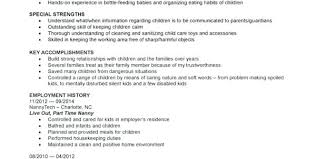 Sample Resume Child Care Worker Beauteous Child Care Sample Resume Assistant Director Daycare Resume Sample