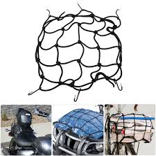 Hot <b>Motorcycle</b>/Bicycle Cargo Net Universal <b>Heavy Duty Motorcycle</b> ...