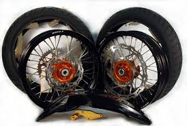 ktm supermoto wheels south bay riders