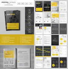 design proposal layout multipurpose design business proposal template jpg 850 x 856
