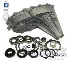 All Chevy chevy 205 transfer case : Chevy Transfer Case: Transmission & Drivetrain | eBay