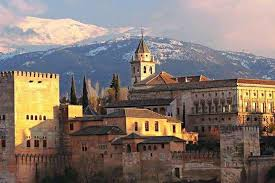 seville to granada day trip with skip
