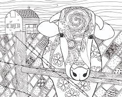 Small Picture Free Coloring Pages Adult For For Adults itgodme
