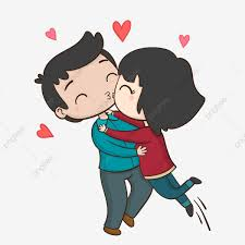 Cute Couple Png Lovely Couple Couple Kissing Cute Kissing Kissing Couple
