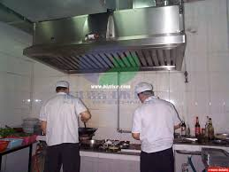 Kitchen Ventilation Kitchen Hood Exhaust Fan