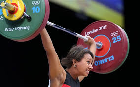 Liftlikeagirl Why Womens Weightlifting Is Here To Stay