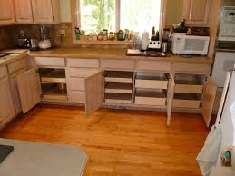 Kitchen Cabinets Sliding Shelves Roll Out Drawers For Kitchen Cabinets Sliding Drawers For Kitchen