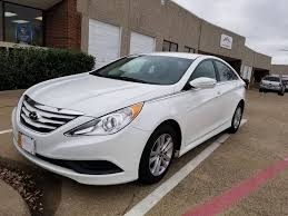 hyundai sonata 2014. Beautiful Sonata 2014 Hyundai Sonata GLS And H