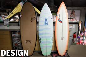 How To Choose The Right Size Surfboard The Big 3 Real
