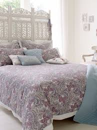 monsoon papillon super king duvet cover