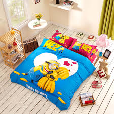 Minion Bedroom Minion Comforter Set Comforter Products And Comforter Sets