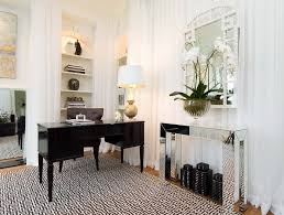 borghese mirrored furniture. New York Borghese Mirrored Furniture With Contemporary Artificial Floral Arrangements Home Office And Curtains Built In H