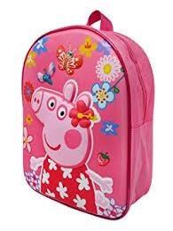 <b>Kids 3D</b> Backpack Rucksack Cabin <b>Bag for Children</b> Toddler Junior ...