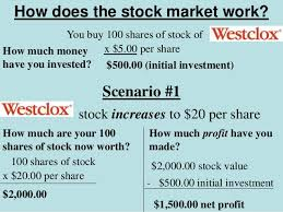 Investing Your Money 1