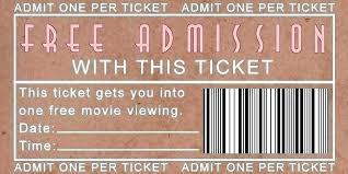 Movie Invitation Template Icojudge Co