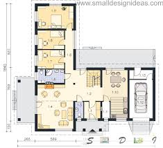 Basic 4 Bedroom House Plans  Homes ZoneSmall 4 Bedroom House Plans
