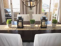 Diy Kitchen Table Centerpieces Kitchen Tidbitstwine Dining Room Table Decor For Everyday Use