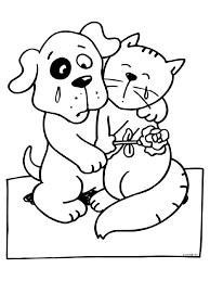 Kleurplaat Overleden Animaatjesnl