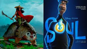 Disney dời lịch chiếu phim hoạt hình