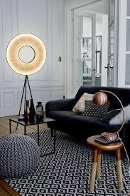 view in gallery iris tripod floor lamp by fabrice berrux