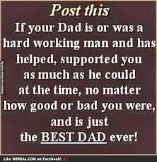Quotes About Dad Problems 40 Quotes Magnificent Father Quotes Favim Com