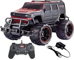 Zurie Toy Collection Off Road Monster Racing Car, Remote Control , 1:20 Scale Toys at 50% OFF or more - Buy