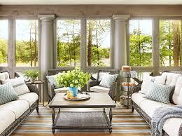 Modern Sunroom Design Ideas 20 Sunroom Decorating Ideas Best Designs For Sun Rooms