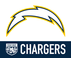 Chargers (Boi 5-6 Rec Division) | Friday Night Flag
