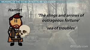 hamlet s to be or not to be soliloquy meaning overview video hamlet s to be or not to be soliloquy meaning overview video lesson transcript com