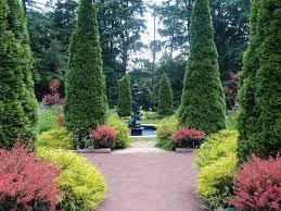 gardens at princeton new jersey