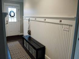 office wainscoting ideas. white beadboard wainscoting design httpmodtopiastudiocomnicebead office ideas