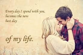 Beautiful Romantic Quotes For Him Best of 24 Cute Love Quotes For Him Or Her